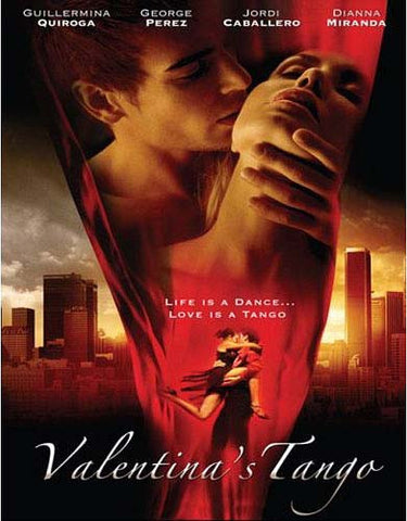 Valentina s Tango DVD Movie