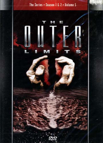 The Outer Limits The series (Season 1 and 2 - Vol. 5) DVD Movie