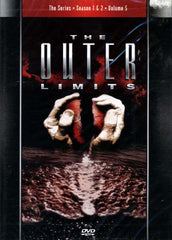 The Outer Limits The series (Season 1 and 2 - Vol. 5)