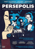 Persepolis DVD Movie