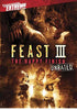 Feast III (3) - The Happy Finish (Unrated) DVD Movie