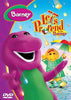 Barney - Let's Pretend with Barney DVD Movie