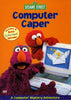 Computer Caper - (Sesame Street) DVD Movie