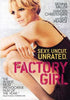 Factory Girl (Unrated) DVD Movie