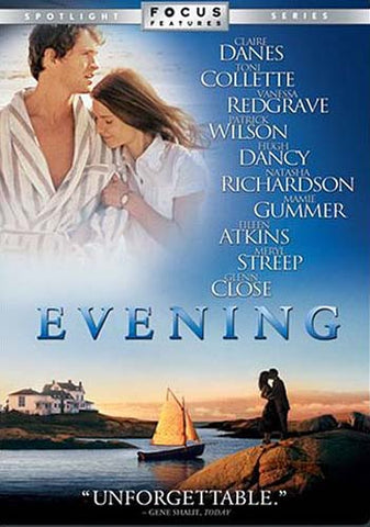 Evening (Widescreen) (Bilingual) DVD Movie