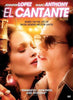 El Cantante DVD Movie