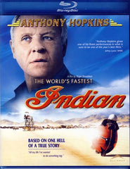 The World's Fastest Indian (Blu-ray)