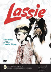Lassie -TheBest of the Lassie Show