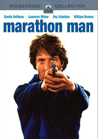 Marathon Man (Widescreen) DVD Movie