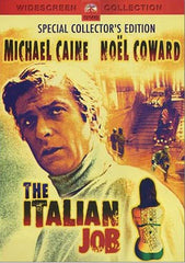 The Italian Job (Special Collector's Edition) (Michael Caine) (Widescreen)