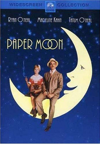 Paper Moon (Widescreen) DVD Movie