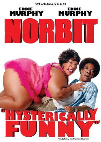 Norbit (Widescreen Edition) DVD Movie