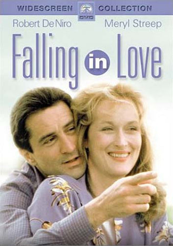 Falling in Love DVD Movie