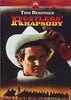 Rustlers' Rhapsody DVD Movie