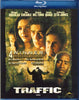 Traffic (Blu-ray) BLU-RAY Movie