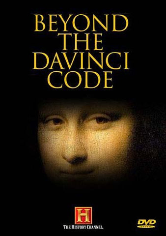 Beyond the Da Vinci Code (History Channel) DVD Movie
