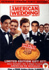 American Wedding Limited Edition Gift Set (Plus a Free Stifler Style T-Shirt) (Boxset) DVD Movie