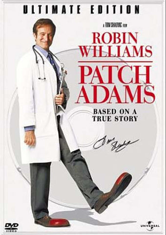 Patch Adams - Ultimate Edition DVD Movie