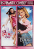 13 Going on 30/Little Black Book (Romantic Comedy Double Feature) DVD Movie