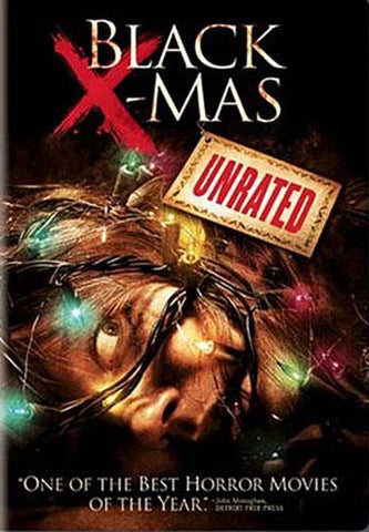 Black X - Mas (Unrated Widescreen Edition) DVD Movie