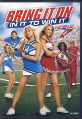 Bring It On - In It To Win It (Full Screen) (Bilingual)