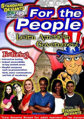 Standard Deviants - For the People (Learn American Government)