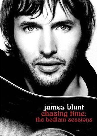 James Blunt - Chasing Time: The Bedlam Sessions DVD Movie