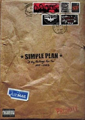 Simple Plan - Big Package for You (Snapcase)