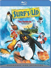 Surf s Up (Blu-ray)
