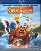 Open Season (Blu-ray) BLU-RAY Movie