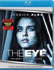 The Eye (2-Disc Special Edition) (Blu-ray)