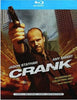 Crank (Blu-ray) BLU-RAY Movie