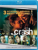 Crash (Paul Haggis) (Blu-ray) BLU-RAY Movie