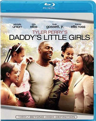 Tyler Perry's Daddy's Little Girls (Blu-ray)