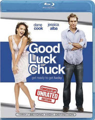 Good Luck Chuck (Unrated) (Blu-ray)