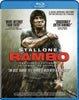 Rambo - The Fight Continues (2-Disc Special Edition) (Blu-ray) (Bilingual) BLU-RAY Movie