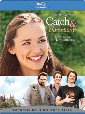 Catch & Release (Blu-ray) BLU-RAY Movie
