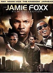 The Jamie Foxx Film Collection (Ray/Miami Vice/The Kingdom/Jarhead) (Boxset)