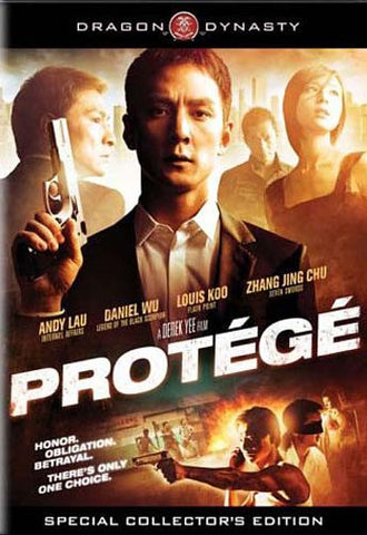 Protege (Special Colletor s Edition) DVD Movie