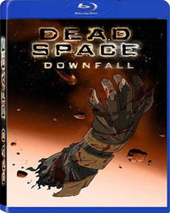 Dead Space - Downfall(Blu-ray)