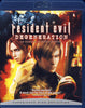 Resident Evil - Degeneration (Blu-ray) BLU-RAY Movie