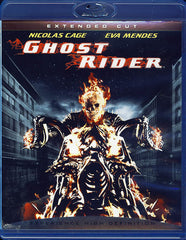 Ghost Rider (Extended Cut) (Blu-ray)