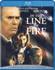 In the Line of Fire (Blu-ray) BLU-RAY Movie