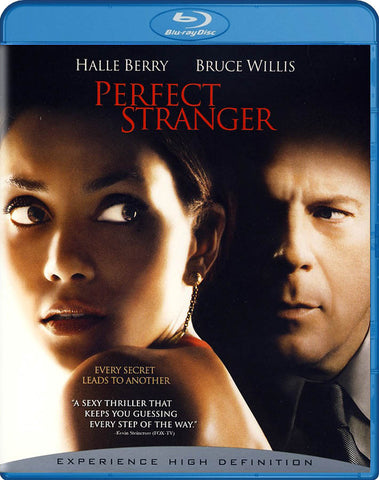 Perfect Stranger (Blu-ray) BLU-RAY Movie
