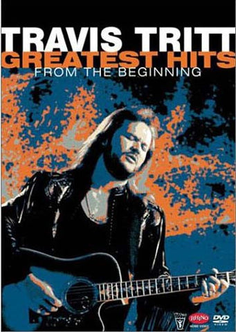 Travis Tritt - Greatest Hits From the Beginning DVD Movie