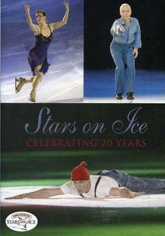 Stars on Ice, Vol. 2 - Celebrating 20 Years DVD Movie