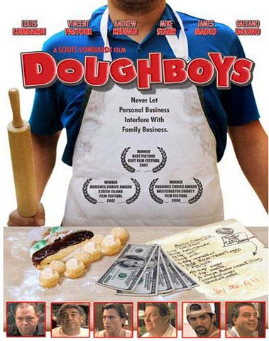 Doughboys DVD Movie