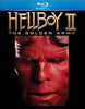 Hellboy II: The Golden Army (Blu-ray) BLU-RAY Movie