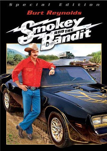Smokey and the Bandit - Special Edition DVD Movie