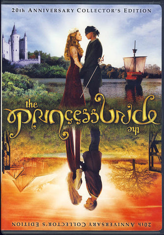 The Princess Bride (20th Anniversary Edition) DVD Movie